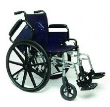 Standard Wheelchair Rental | Los Angeles