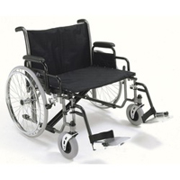 Heavy-Duty Bariatric Wheelchair Rental